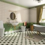 Bathrooms Tiles Designs Ideas