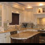 Beautiful Kitchen Backsplash Designs