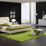 Bedroom Colour Schemes 2012