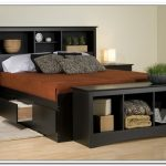 Bedroom Storage Bench Plans