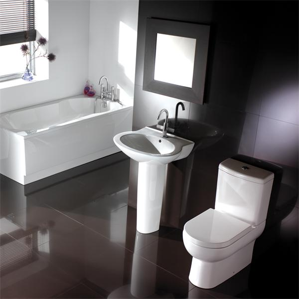 Best Small Bathroom Makeovers