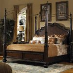 Canopy Bedroom Sets King