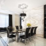 Contemporary Dining Room Lighting Fixtures