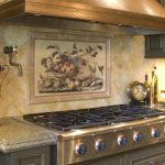 Designer Kitchen Backsplash