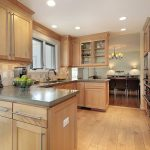 Gallery Kitchen Ideas