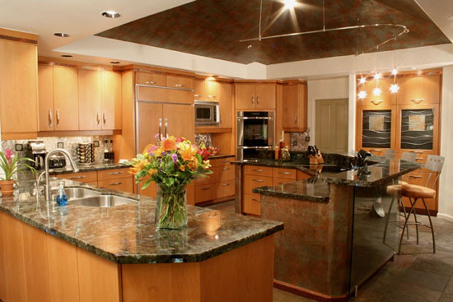 Gallery Of Kitchen Designs