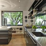 Galley Kitchens Designs