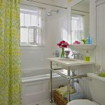 Ideas For A Small Bathroom Makeover