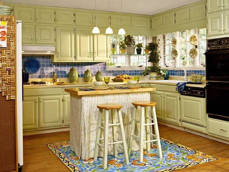 Kitchen Cupboard Paint Ideas