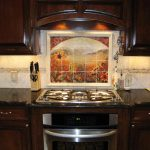 Kitchen Tile Backsplash Designs Photos