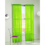 Lime Green Bedding And Curtains