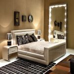 Mirrored Furniture Bedrooms