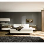 Modern Bedroom Colour Schemes