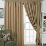 Pinch Pleated Drapes And Curtains