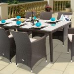 Rattan Indoor Dining Chairs