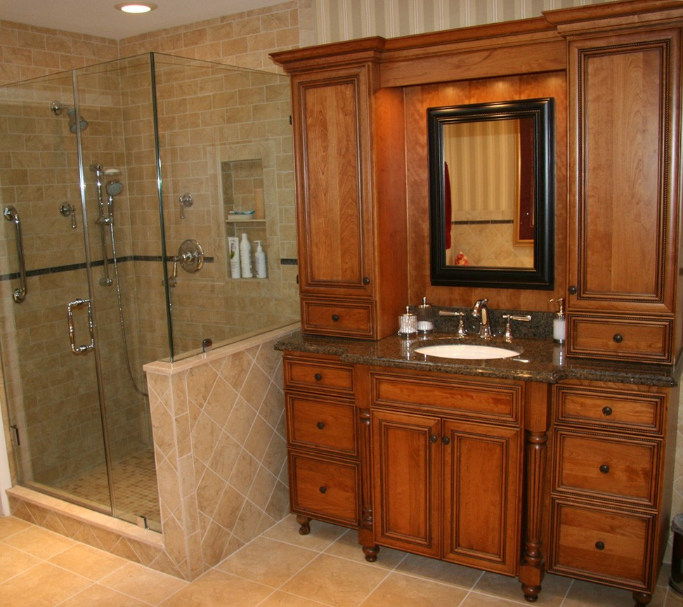 Renovation Ideas For Bathrooms