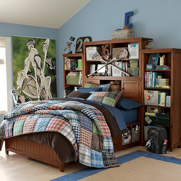 Teenage Bedroom Furniture For Boys