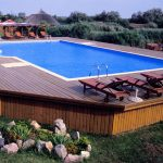 Above Ground Swimming Pool Supplies