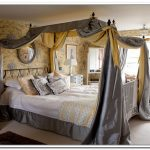 Canopy Bed Curtains Ideas