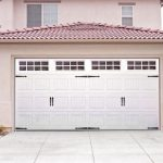 Carriage Garage Door Opener
