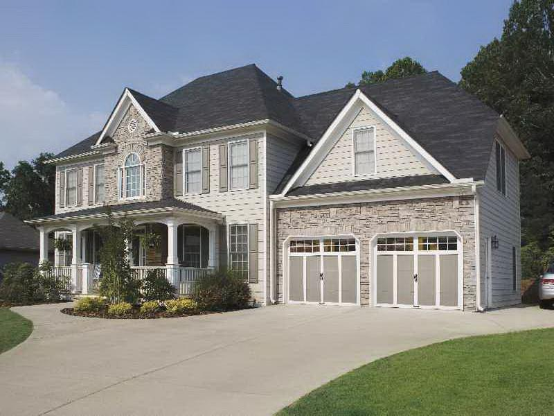Carteck Sectional Garage Doors