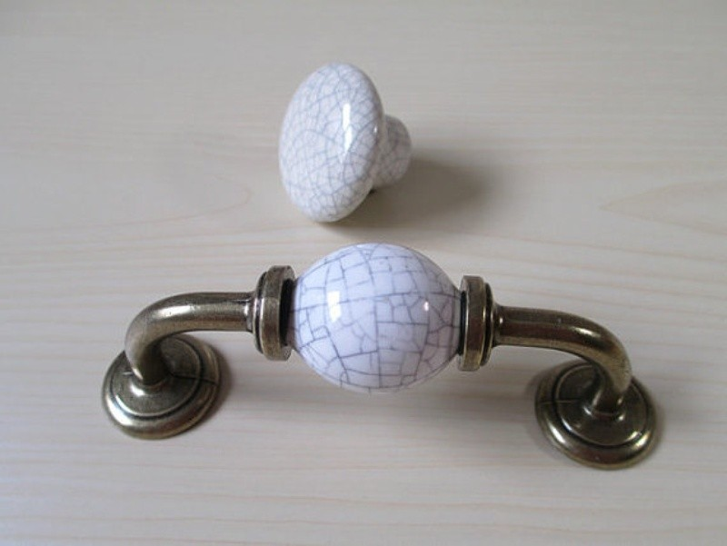 Dresser Drawer Ring Pulls