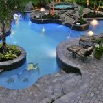 Fiberglass Swimming Pool Designs