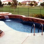 Fiberglass Swimming Pools Canada