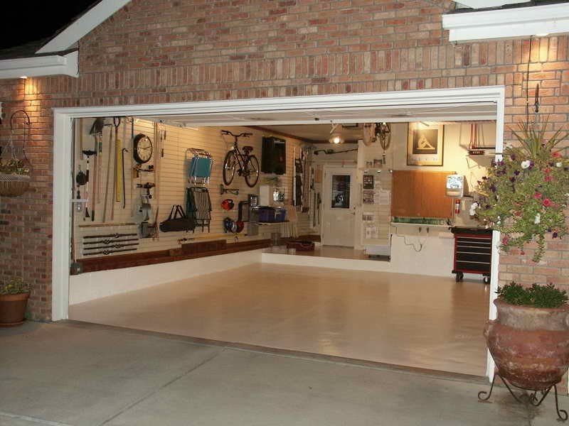 Garage Loft Conversion Ideas