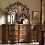How To Paint French Provincial Dresser