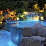 Inground Concrete Swimming Pools