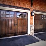 Make Wooden Garage Doors
