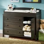 Nursery Changing Table Dresser