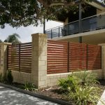 Red Cedar Fencing Panels