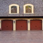 Sectional Garage Door Opener