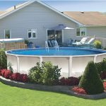Swimming Pool Liners For Above Ground Pools