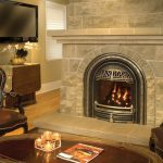 Electric Fireplace Insert