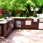 How To Build An Outdoor Kitchen Plans