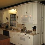 refinishing oak kitchen cabinets