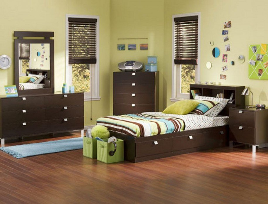 Teenage Room Ideas and Designs