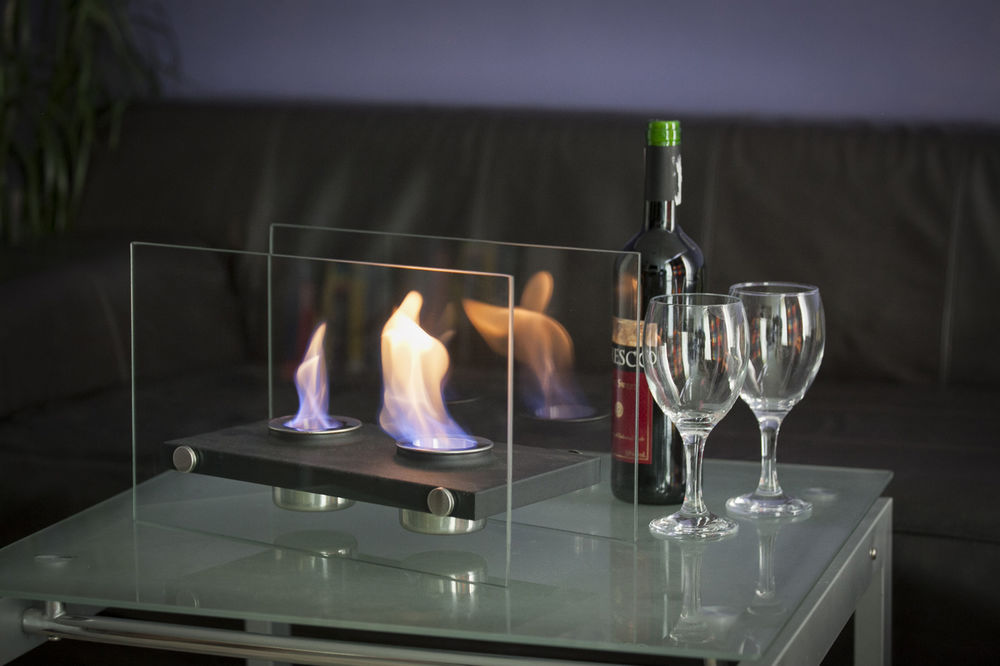 Bio Ethanol Fireplaces Uk