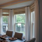 Curtains For A Bay Window