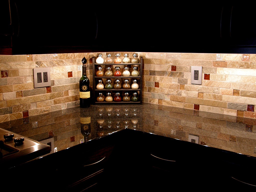 Ideas For Kitchen Backsplash