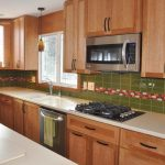 kitchen tile backsplash designs