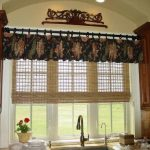 Kitchen Window Valances