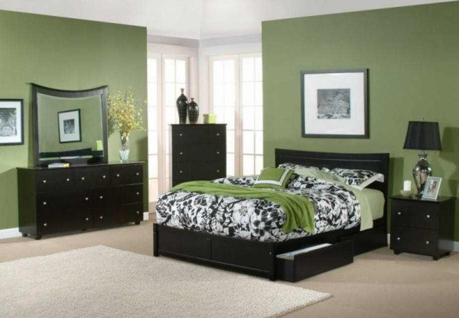 Popular Master Bedroom Colors