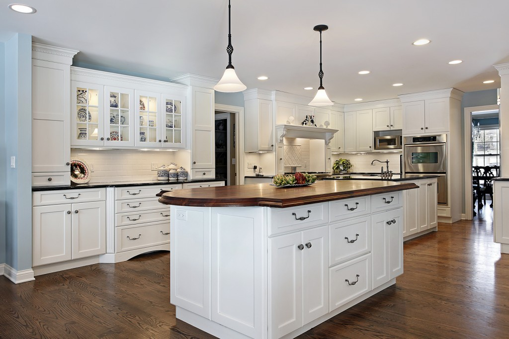Remodel Kitchen Cost