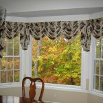 Window Treatments For Bay Window