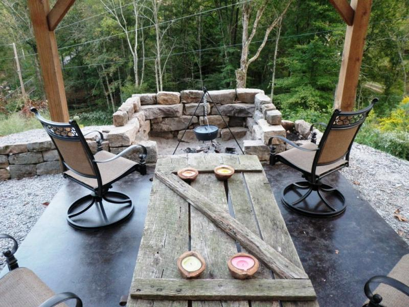 Best Tips for the Perfect Backyard Fire Pit