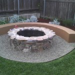 backyard fire pit ideas diy